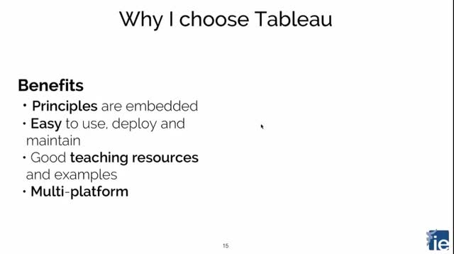 How to equip students with strong analytical skills | Tableau Software