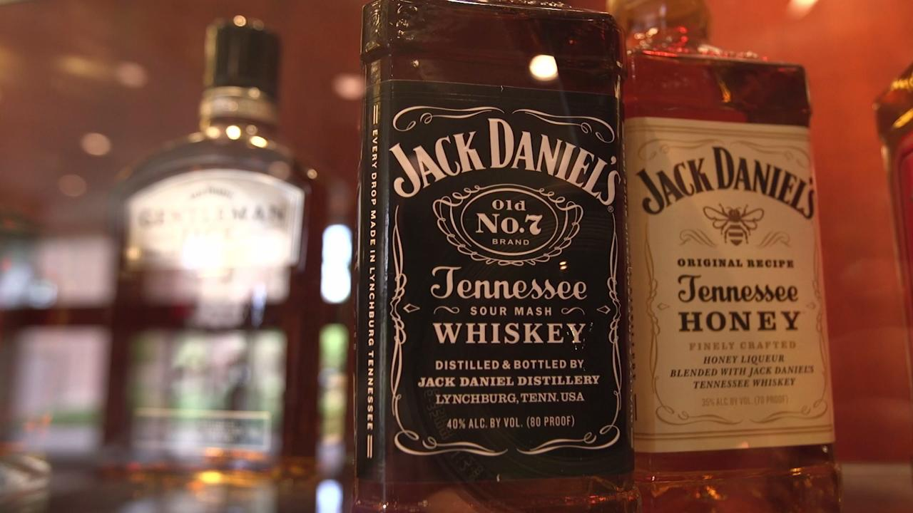 brown forman transforms marketing strategy scaling tableau to 1 000 rh tableau com